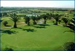 Yasmine golf Hammamet